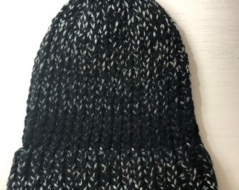 Toddler beanie yllwgry