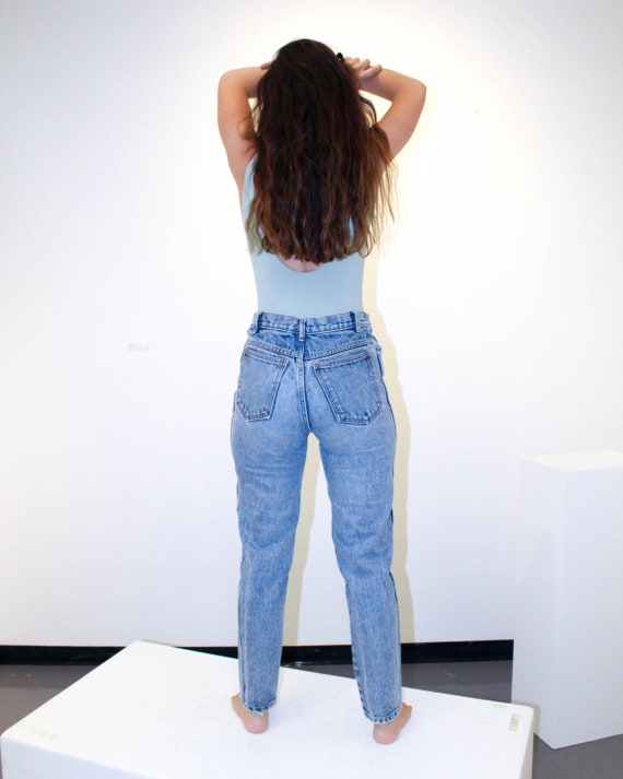 Vintage High Waisted Rio jeans