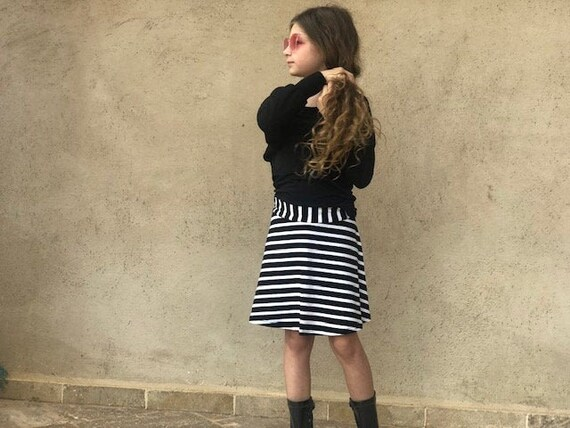 Classic and Stylish Ways to wear Skorts - Ohh My My | 428x570