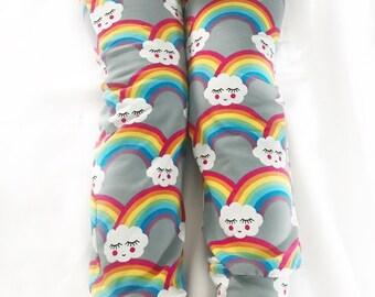 Sleepy Rainbows