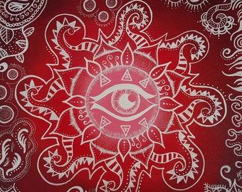 Mandala Network