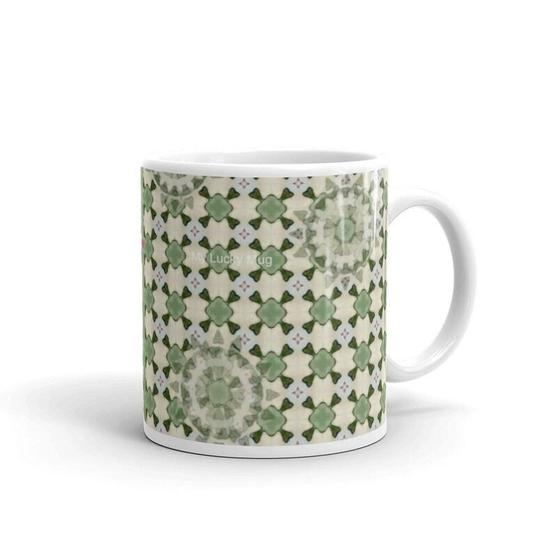 Lucky Mug image 0