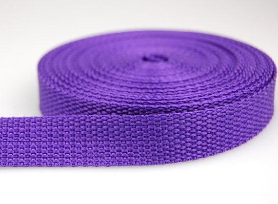 Sescha Lederband//Rindlederband in lila metallic 1.5mm stark 5 Meter