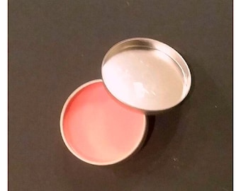 Lip Tints / Balms with shea and cocoa butter