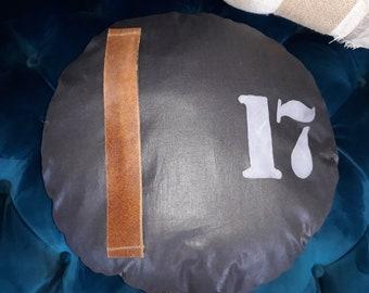 Cushion model Portobello 17