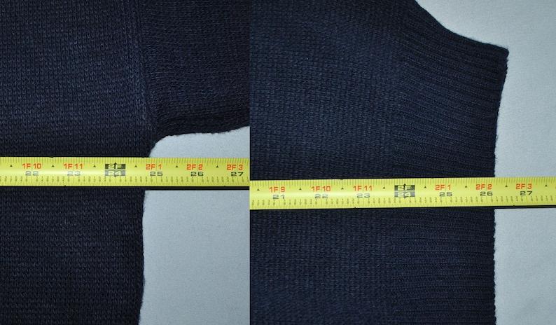 Vintage Ireland Sweater Men/'s Size Large St Patrick/'s Day Pullover Blarney Castle Designs Irish Shamrock Geometric Knit Top