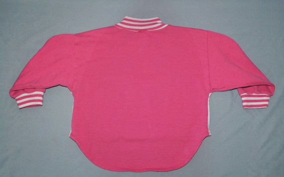 Vintage Peanuts Snoopy Toddler Sweatshirt Girls Size 3T Lucy Peppermint Patty Sally Let/'s Hear It For Friends Pullover 80s 90s