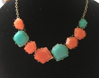 Classic necklace from the 60's