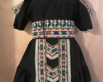 Hmong clothes fashion sale kue 50