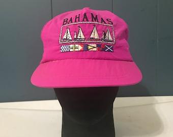 1a6e99c5 Vintage Bahamas Hat