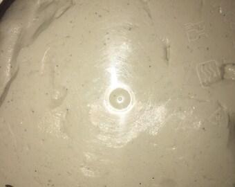 Vanilla cream cheese