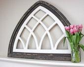 Window frame, farmhouse decor, window pane, farmhouse window, old window, church window, cathedral window, wood window, window, farmhouse
