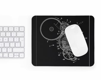Copy Of Rolex Movement Mousepad