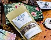 Uplift - 2oz herbal tea blend