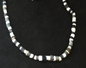 Sumerian Bead Necklace Ancient Beads c. 2000 B.C Ancient Bead Necklace