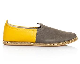 Handmade Turkish Shoes