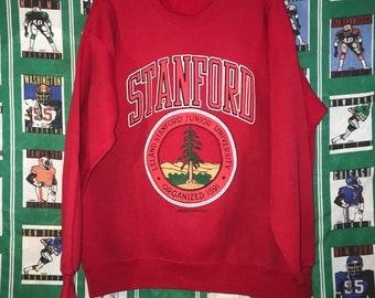 cbde2defd3b Sturdy Sweats Stanford Sweatshirt