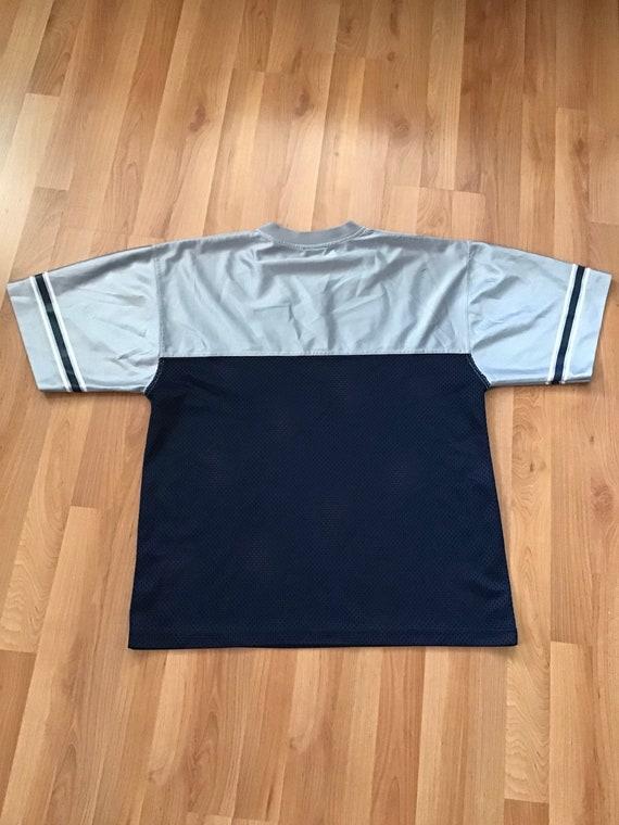 Vintage Nike Mesh Jersey Shirt - image 2