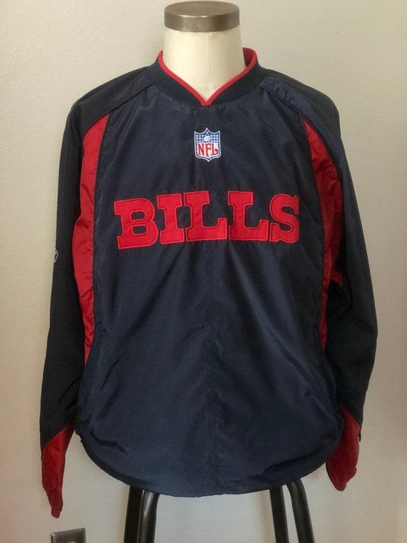 Reebok Buffalo Bills Pullover