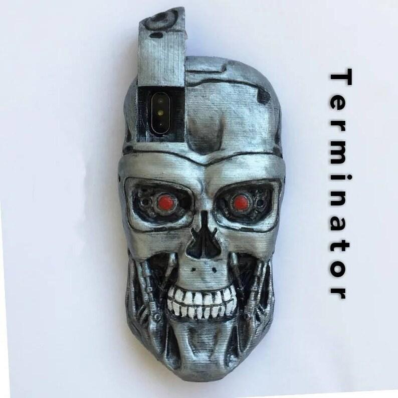 coque iphone 7 terminator