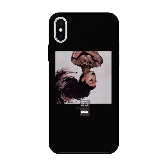 IPhone 1111PXSXRX66S78 Ariana Grande Sweetener hand painting style phone case