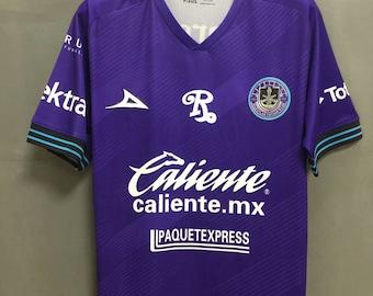 2020 Liga Mx Mazatlan Home Soccer jersey football Shirt Mens Adult Free Customs nameset