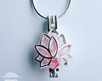 Lotus Flower Freshwater Pearl Reveal Kit