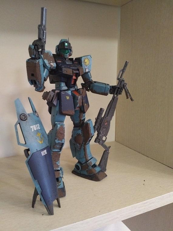 Mg GRM-79SP GM Sniper II