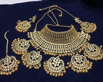 Indian bridal set Etsy