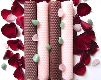 Intention Candles