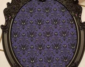 Haunted Mansion Disney Pin Board