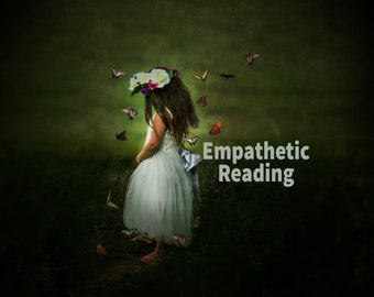Empathetic Reading (Face Reading)
