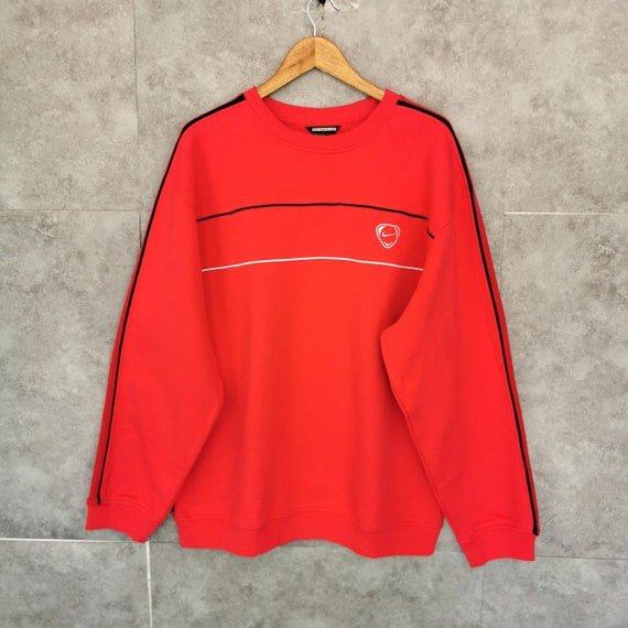 Rare! Nike Vintage Crewneck Sweater | 80s/90s Nike