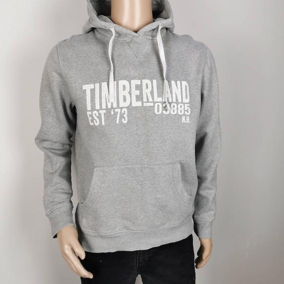Vintage Timberland Hoddie Slim fit / Men's M