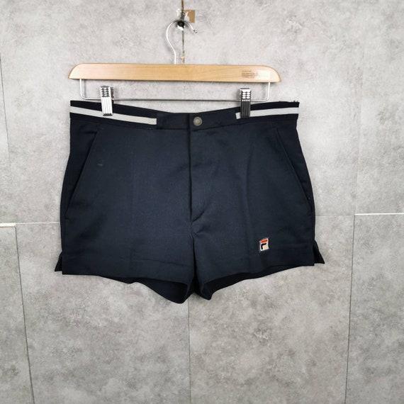 Rare! Fila Vintage 70s 80s Short shorts | Vintage