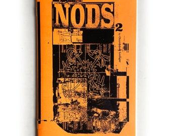 NODS #2 (Unlimited Orange Edition)