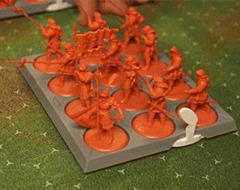 WarRig Stark vs Lannister Starter Bundle for A Song of Ice & Fire Tabletop Miniatures Game