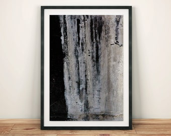 Abstract Art High Resolution Print Poster