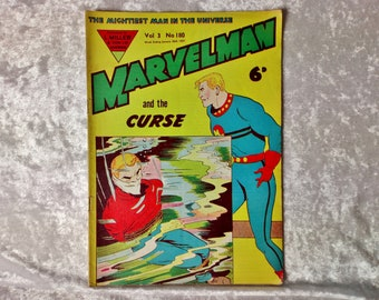 1950s Comic Book Etsy