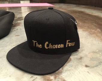The chosen few hat