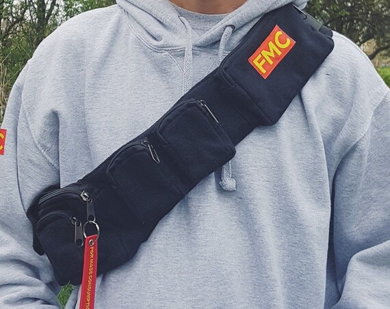 Urban Tactical Belt Bag