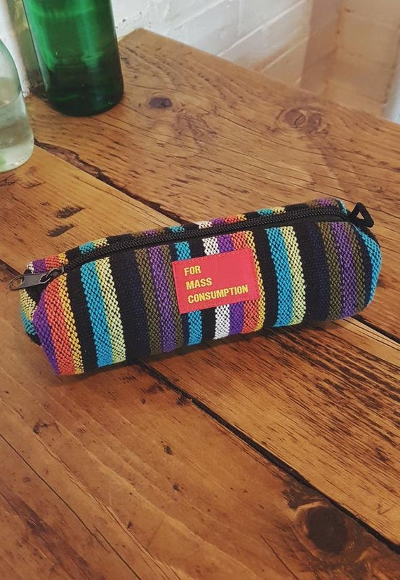 Hippie Hop Pencil Case