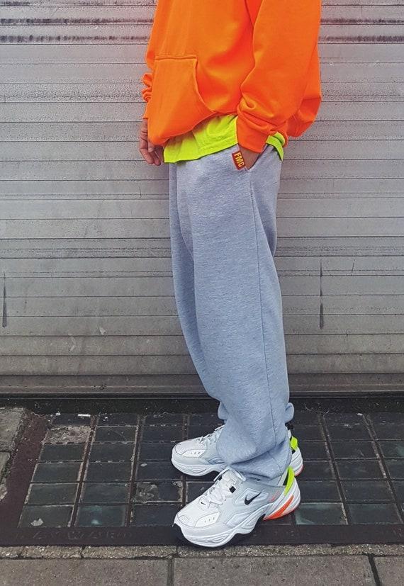 Classic Joggers Grey