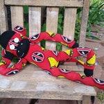 Sock Monkey Deadpool