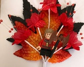 Handmade Lego Tyrion Lannister - Game of Thrones - Wedding Buttonhole / Boutonnieres