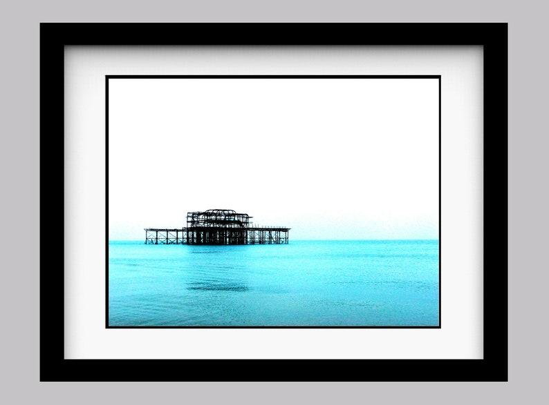 Brighton Pier print image 0