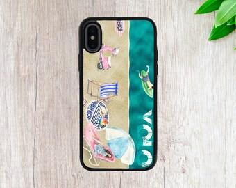 A Lifestyle YOLO Phone Case