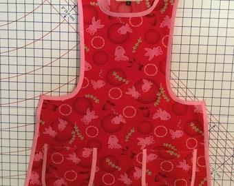 Women's apron, bib kitchen