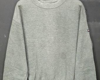 Vintage Edwin USA Crewneck Pullover Sweatshirt