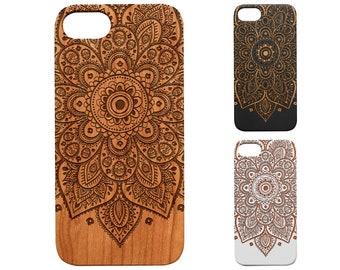 Mandala iphone case   Etsy
